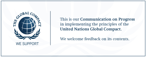 WESTCAP IN PARTNERSHIP WITH THE UN GLOBAL COMPACT